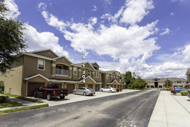 4087 Meander Place #204, Rockledge, FL 32955 (MLS #822689) :: Premium Properties Real Estate Services