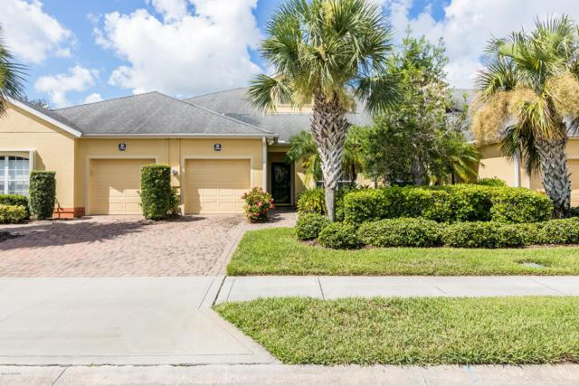 2890 Camberly Circle, Melbourne, FL 32940 (MLS #822807) :: Pamela Myers Realty