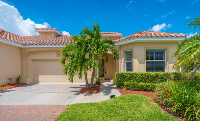 526 Siena Court, Satellite Beach, FL 32937 (MLS #822843) :: Pamela Myers Realty