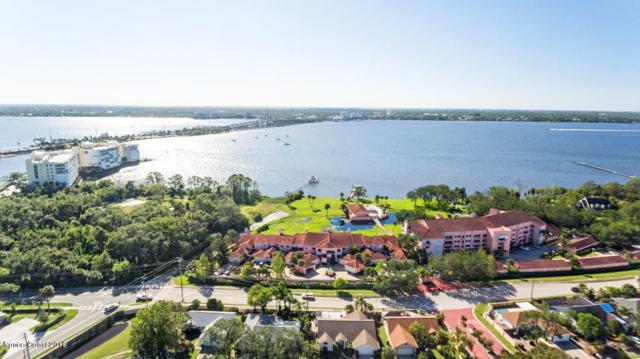 343 N Tropical Trail #307, Merritt Island, FL 32953 (MLS #822914) :: Pamela Myers Realty