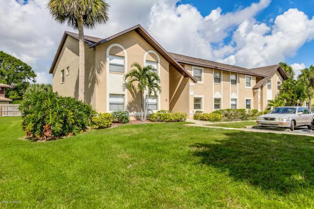 275 Spring Drive #2, Merritt Island, FL 32953 (MLS #823057) :: Pamela Myers Realty