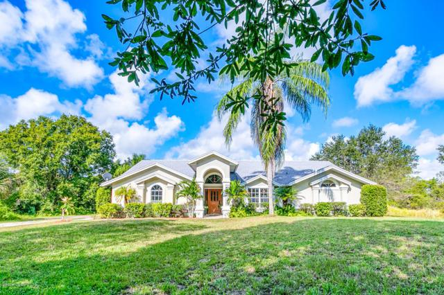 1880 Corey Road, Malabar, FL 32950 (MLS #823159) :: Premium Properties Real Estate Services