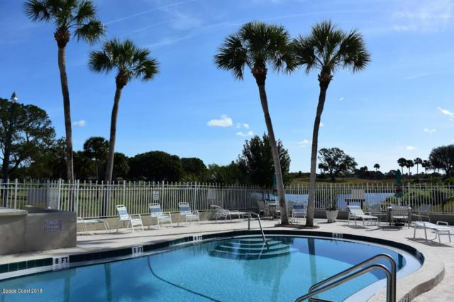 2170 Knox Mcrae Drive #10, Titusville, FL 32780 (MLS #823210) :: Pamela Myers Realty