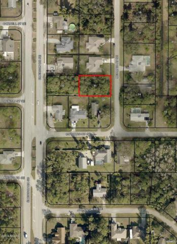 980 Mermaid Avenue SE, Palm Bay, FL 32909 (MLS #823248) :: Pamela Myers Realty