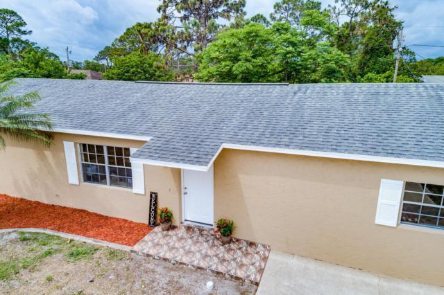 838 Carlyle Avenue SE, Palm Bay, FL 32909 (MLS #823251) :: Pamela Myers Realty