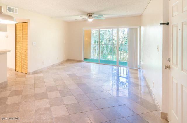 1649 Sunny Brook Lane NE #204, Palm Bay, FL 32905 (MLS #823260) :: Pamela Myers Realty