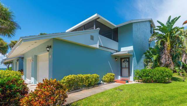 13 Cove Road, Melbourne Beach, FL 32951 (MLS #823263) :: Pamela Myers Realty