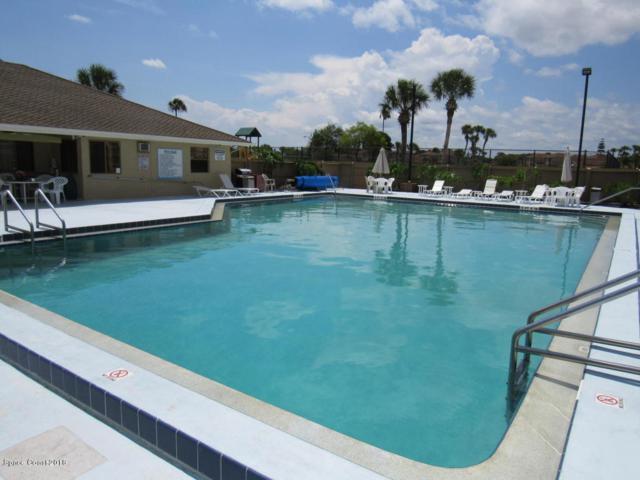 1480 Sheafe Avenue NE #101, Palm Bay, FL 32905 (MLS #823290) :: Premium Properties Real Estate Services