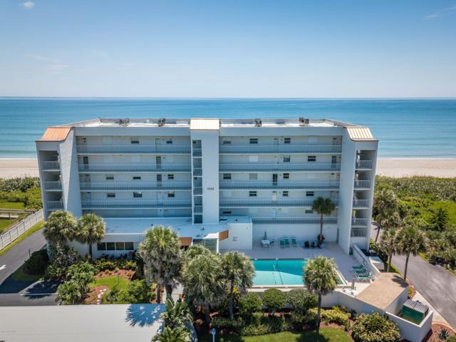 1555 N Highway A1a #404, Indialantic, FL 32903 (MLS #823294) :: Premium Properties Real Estate Services