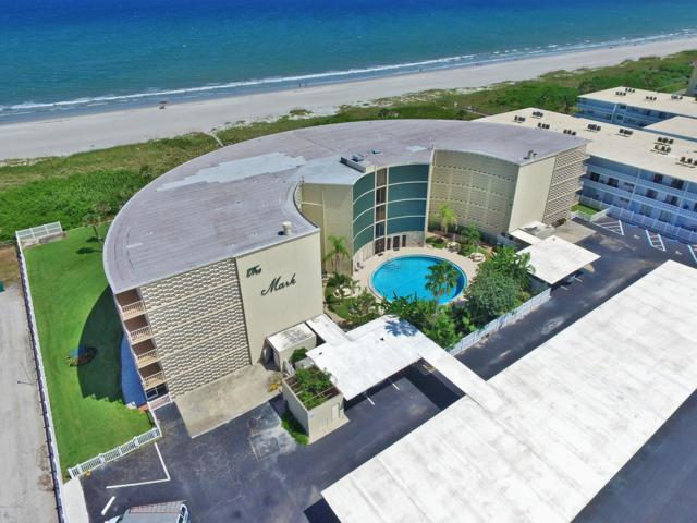 4850 Ocean Beach Boulevard #107, Cocoa Beach, FL 32931 (MLS #823406) :: Premium Properties Real Estate Services