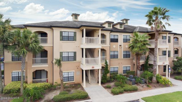 6440 Borasco Drive #3508, Melbourne, FL 32940 (MLS #823439) :: Premium Properties Real Estate Services