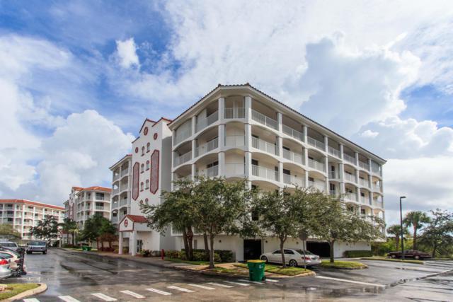 801 Del Rio Way #204, Merritt Island, FL 32953 (MLS #823505) :: Premium Properties Real Estate Services
