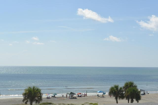 1527 S Atlantic Avenue #503, Cocoa Beach, FL 32931 (MLS #823614) :: Pamela Myers Realty
