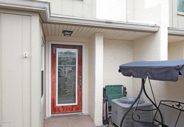 156 Palmetto Avenue #173, Indialantic, FL 32903 (MLS #823664) :: Pamela Myers Realty