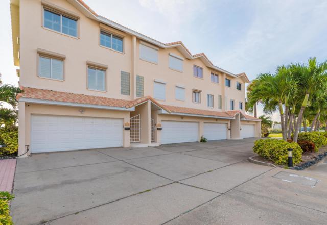 1697 Highway A1a Highway A, Satellite Beach, FL 32937 (MLS #823711) :: Platinum Group / Keller Williams Realty