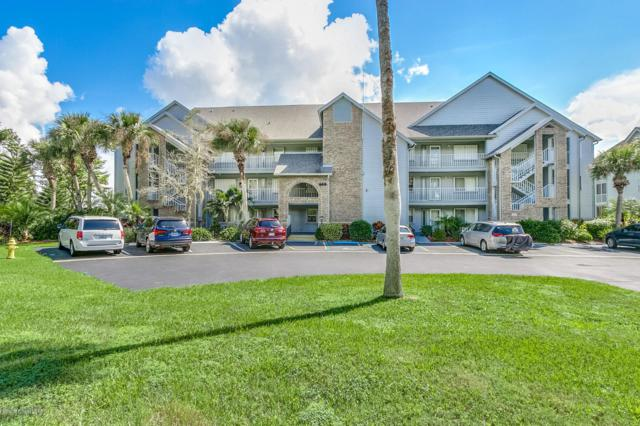 565 Shadow Wood Lane #314, Titusville, FL 32780 (MLS #823715) :: Platinum Group / Keller Williams Realty