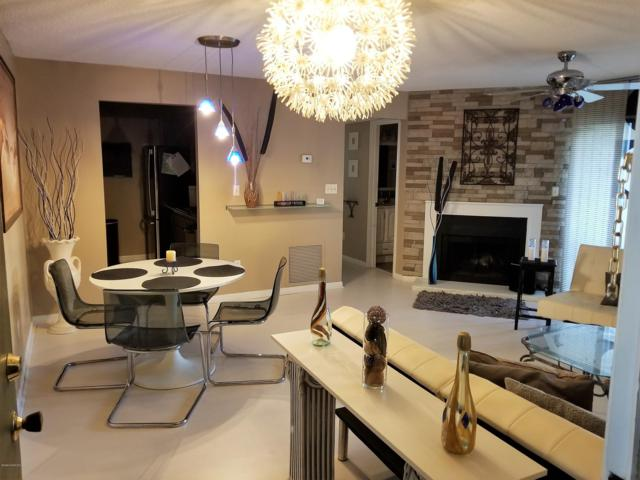 3600 Sable Palm Lane H, Titusville, FL 32780 (MLS #823755) :: Premium Properties Real Estate Services