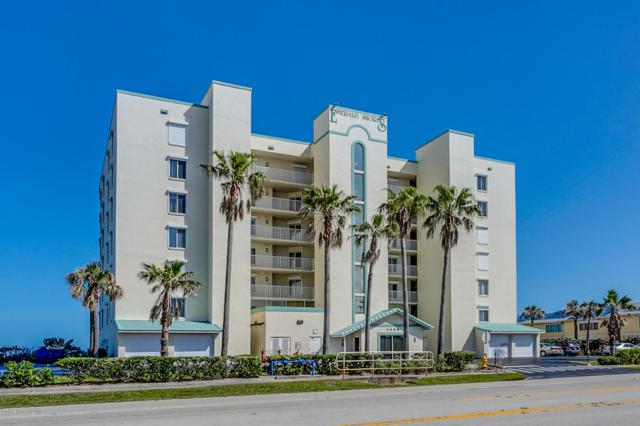 1405 Highway A1a #302, Satellite Beach, FL 32937 (MLS #823858) :: Premium Properties Real Estate Services