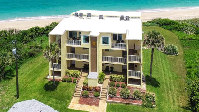 4495 S Highway A1a #102, Melbourne Beach, FL 32951 (MLS #823987) :: Premium Properties Real Estate Services