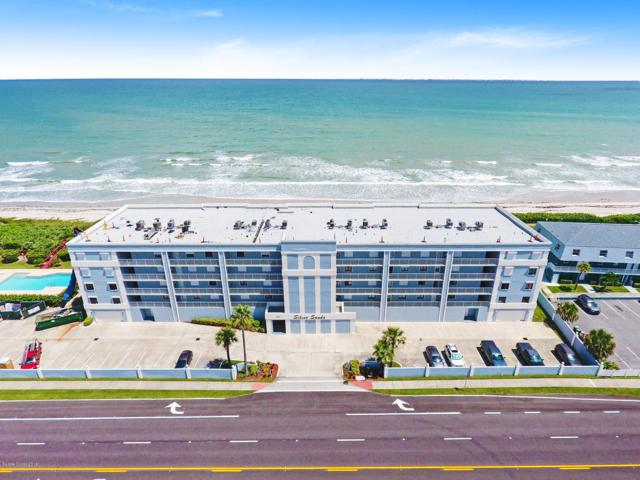 297 Highway A1a #211, Satellite Beach, FL 32937 (MLS #824036) :: Premium Properties Real Estate Services