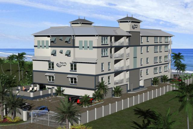6017 Turtle Beach Lane #303, Cocoa Beach, FL 32931 (MLS #824053) :: Premium Properties Real Estate Services