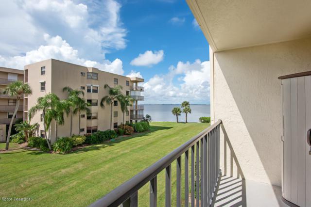 200 International Drive #815, Cape Canaveral, FL 32920 (MLS #824119) :: Premium Properties Real Estate Services