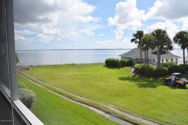 7230 N Highway 1 #205, Cocoa, FL 32927 (MLS #824163) :: Pamela Myers Realty