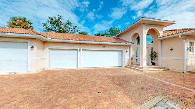 3575 S Washington Avenue, Titusville, FL 32780 (MLS #824167) :: Premium Properties Real Estate Services