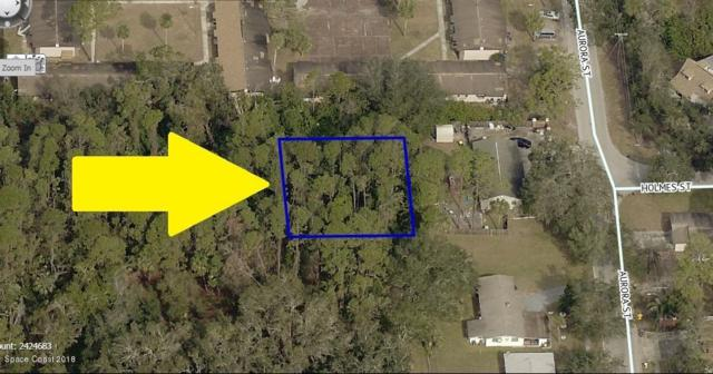 00000 No Access Yucca Drive Drive, Cocoa, FL 32922 (MLS #824243) :: Blue Marlin Real Estate