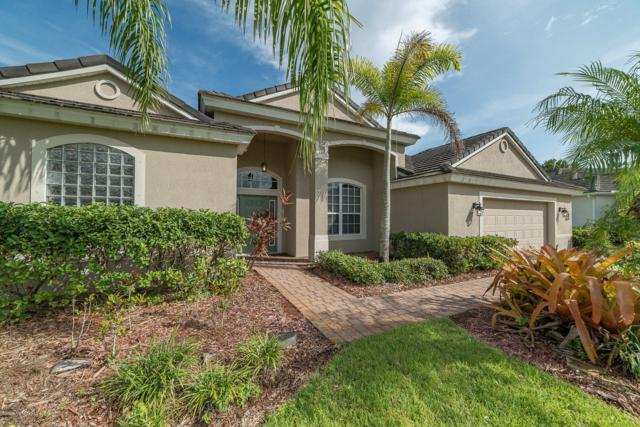 1881 Admiralty Boulevard, Rockledge, FL 32955 (MLS #824291) :: Pamela Myers Realty