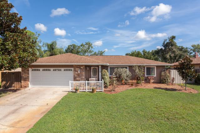 4924 Squires Drive, Titusville, FL 32796 (MLS #824323) :: Pamela Myers Realty