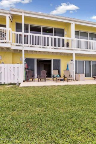 2951 S Highway A1a 8B, Melbourne Beach, FL 32951 (MLS #824339) :: Premium Properties Real Estate Services