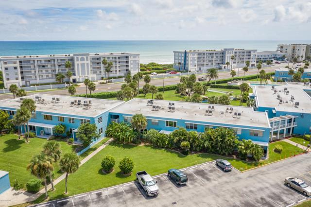 55 Sea Park Boulevard #514, Satellite Beach, FL 32937 (MLS #824381) :: Pamela Myers Realty