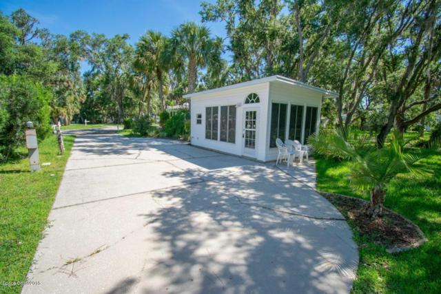 353 Oak Cove Road, Titusville, FL 32780 (MLS #824392) :: Pamela Myers Realty