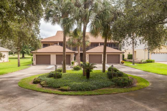 3653 Sawgrass Drive B, Titusville, FL 32780 (MLS #824422) :: Pamela Myers Realty
