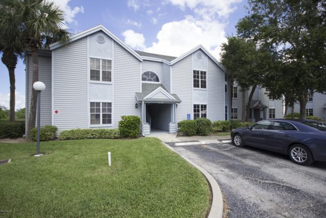 7460 N Highway 1 N #101, Cocoa, FL 32927 (MLS #824438) :: Pamela Myers Realty
