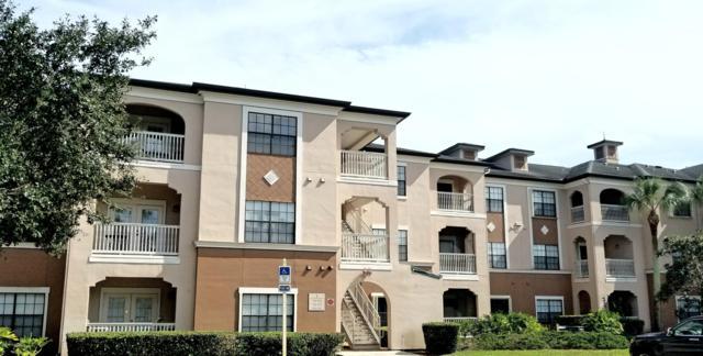 6411 Borasco Drive #215, Melbourne, FL 32940 (MLS #824472) :: Premium Properties Real Estate Services
