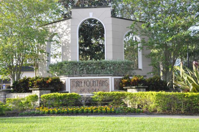 6451 Borasco Drive #2609, Melbourne, FL 32940 (MLS #824514) :: Premium Properties Real Estate Services