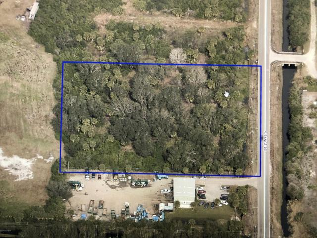 0001 N Range Rd Road, Cocoa, FL 32922 (MLS #824538) :: Premium Properties Real Estate Services