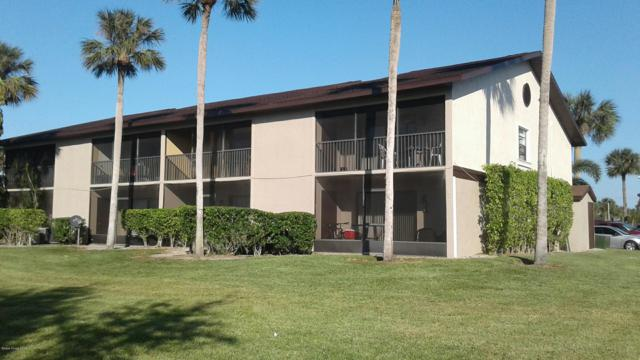 2747 Patty Lane P747, Melbourne, FL 32935 (MLS #824577) :: Premium Properties Real Estate Services