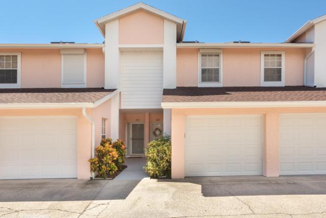 135 Escambia Lane #206, Cocoa Beach, FL 32931 (MLS #824622) :: Pamela Myers Realty