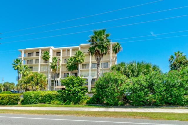 2090 N Atlantic Avenue #201, Cocoa Beach, FL 32931 (MLS #824642) :: Premium Properties Real Estate Services