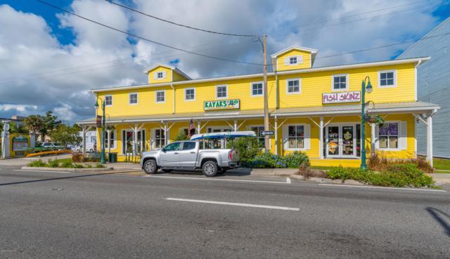410 S Hopkins Avenue S, Titusville, FL 32796 (MLS #824650) :: Pamela Myers Realty