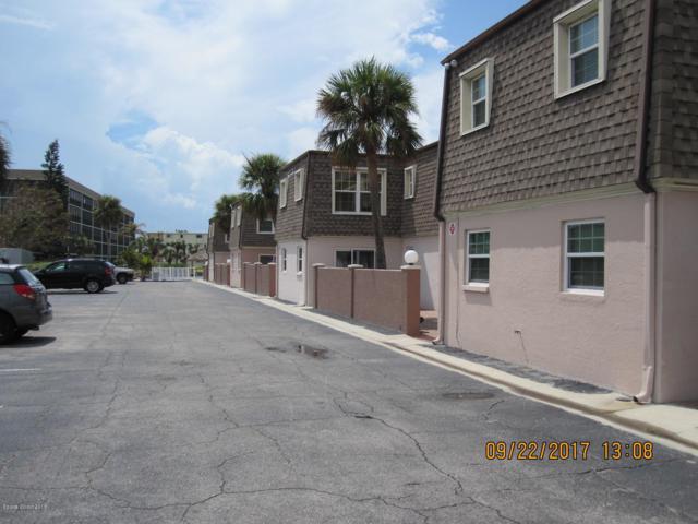 390 W Cocoa Beach Causeway #31, Cocoa Beach, FL 32931 (MLS #824675) :: Pamela Myers Realty