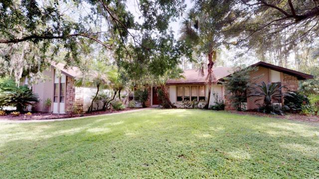 14149 Mastwood Way, Orlando, FL 32832 (MLS #824690) :: Premium Properties Real Estate Services