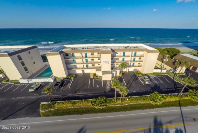 2979 S Highway A1a #211, Melbourne Beach, FL 32951 (MLS #824693) :: Premium Properties Real Estate Services