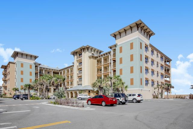 755 N Highway A1a #105, Indialantic, FL 32903 (MLS #824782) :: Premium Properties Real Estate Services