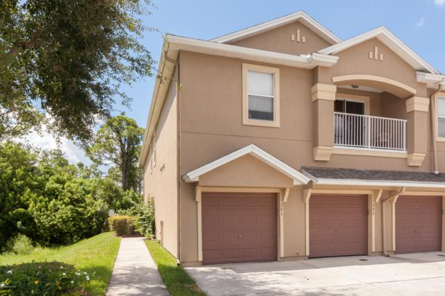 4087 Meander Place #201, Rockledge, FL 32955 (MLS #824784) :: Premium Properties Real Estate Services