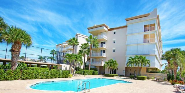 425 Pierce Avenue #304, Cape Canaveral, FL 32920 (MLS #824840) :: Pamela Myers Realty