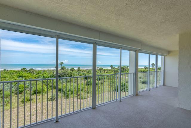 703 Solana Shores Drive B302, Cape Canaveral, FL 32920 (MLS #824857) :: Pamela Myers Realty